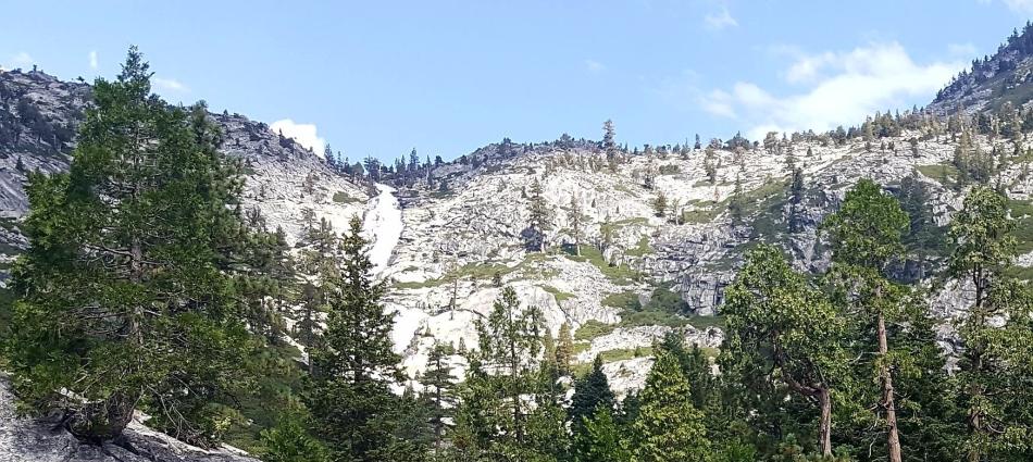Sierra Mountains El Dorado County Masuda Acupuncture